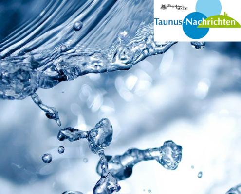 Wasser Fibel